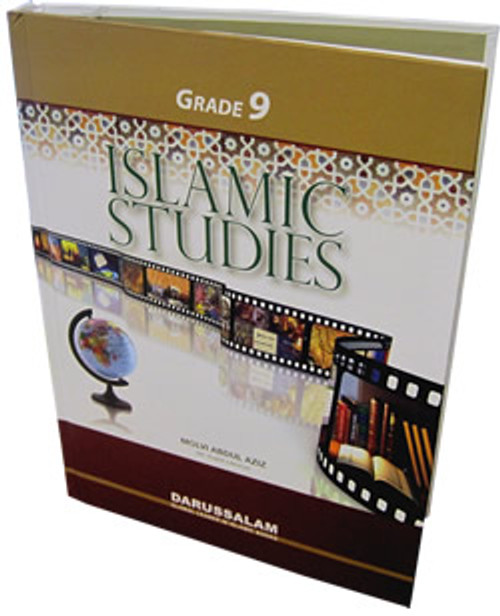 Islamic Education Studies Grade 9