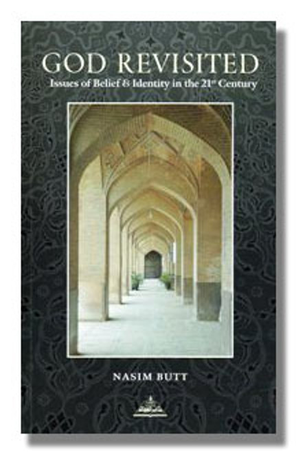 God Revisited Issues of Belief & Identity in the 21st Century