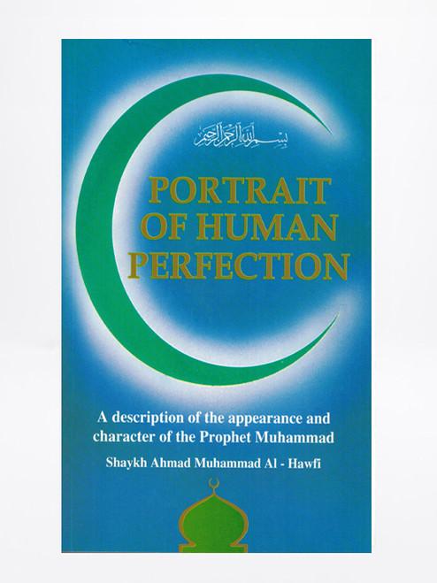 Portrait of Human Perfection