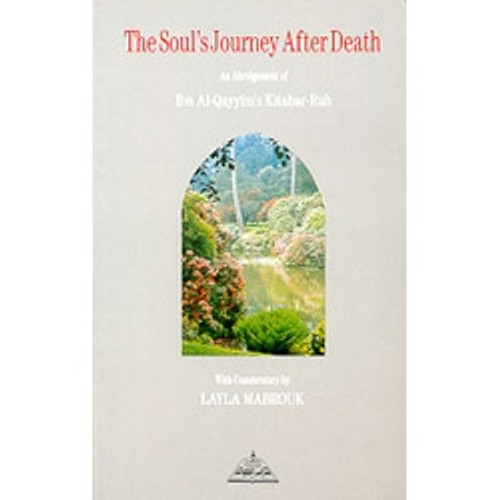 Souls Journey after death