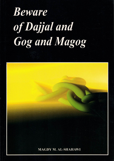 Beware of Dajjal and Gog & Magog ,Yajuj and majuj,9781874263388