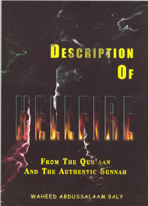 Description of Hellfire