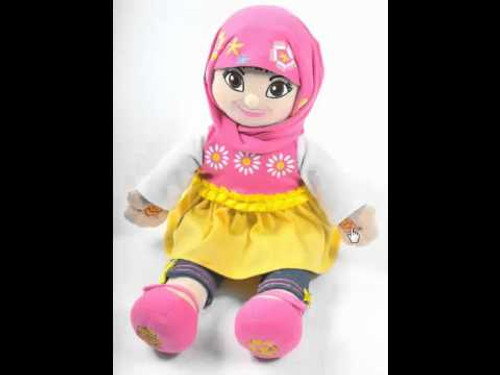 Desi Doll Replaceable Sound Cartridge for the New Aamina Doll