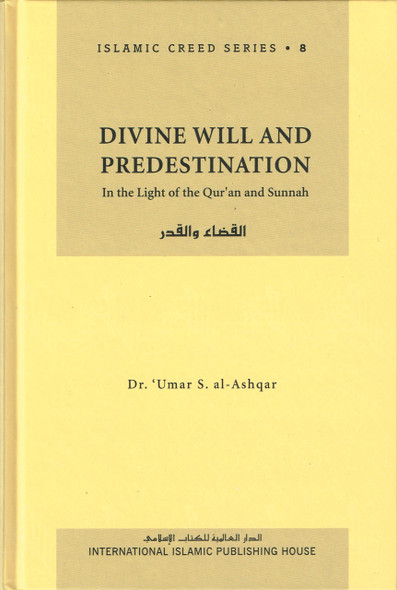 Divine Will and Predestination