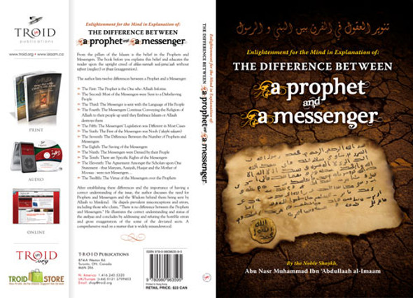 Enlightenment for the Mind in Explanation of The Difference Between a Prophet and a Messenger