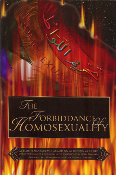 The Forbiddance of Homosexuality