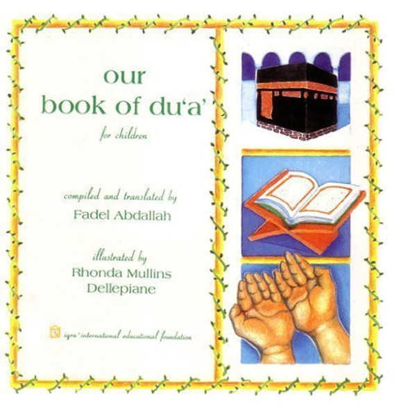 Our book of dua for children