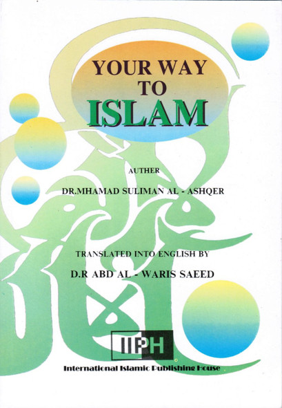 Your way to Islam