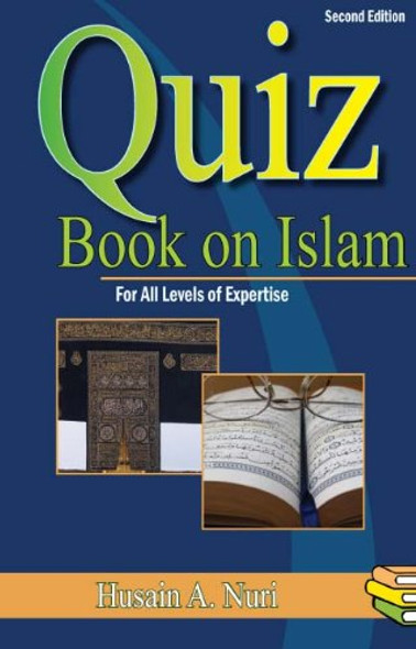 Quiz Book on Islam for All Levels of Expertise