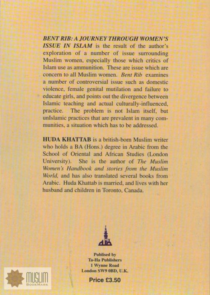 Bent Rib A Journey Through Womens Issues in Islam