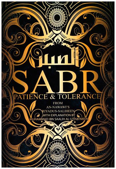 Sabr Patience & Tolerance