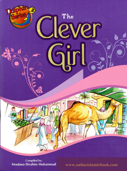 The Clever Girl (Dolphin Series 2),9789695830598,