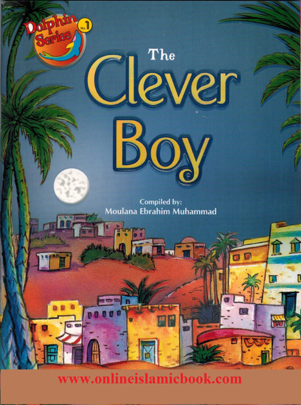 The Clever Boy (Dolphin Series 1),9789699145728,