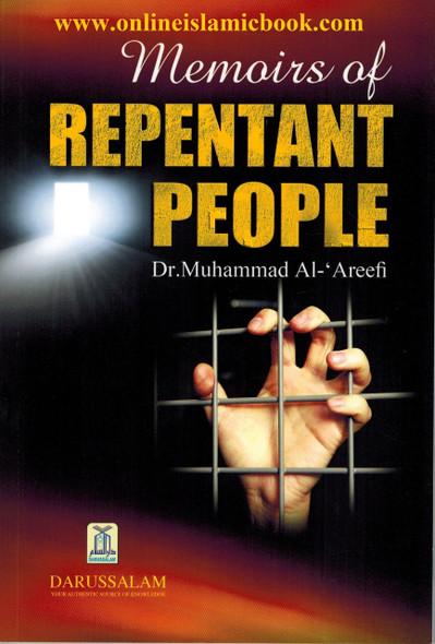 Memoirs of Repentant People,9786035002097,