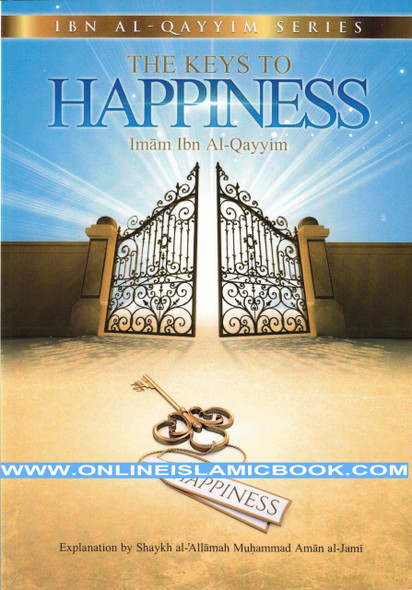 The Keys to Happiness