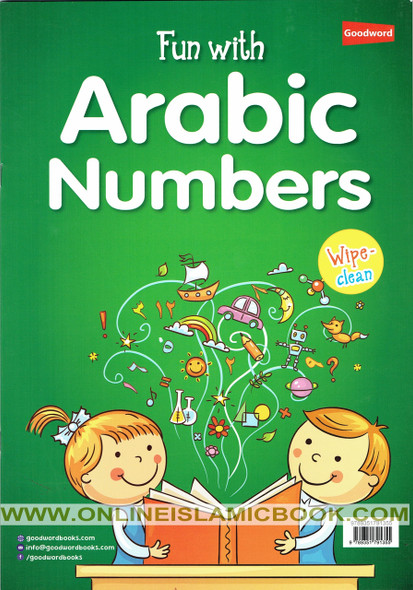 Fun with Arabic Numbers