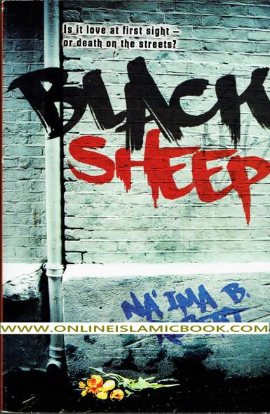 Black Sheep By Naima B Robert