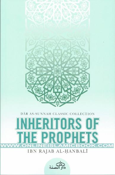 Inheritors Of Prophets
