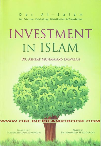Investment in Islam