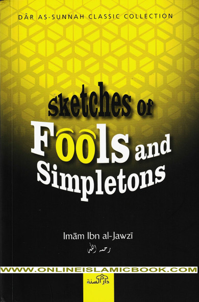 Sketches Of Fools And Simpletons