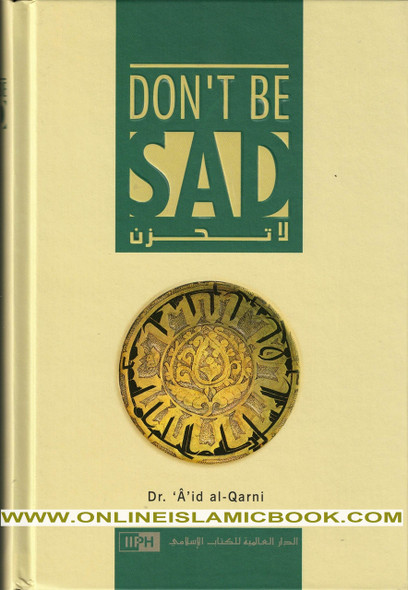 Don't Be Sad