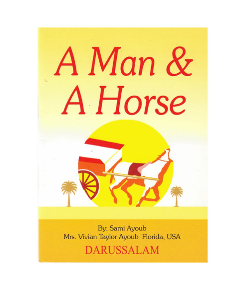 A Man and a Horse,9960717542,
