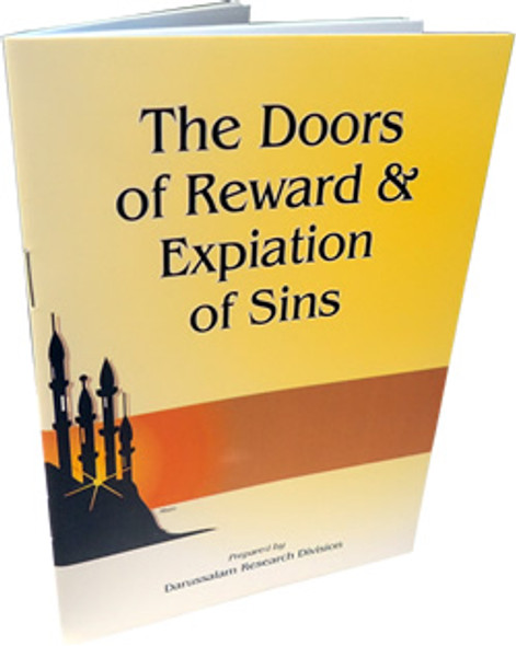 Doors of Reward and Expiation of Sins,9789960717760,
