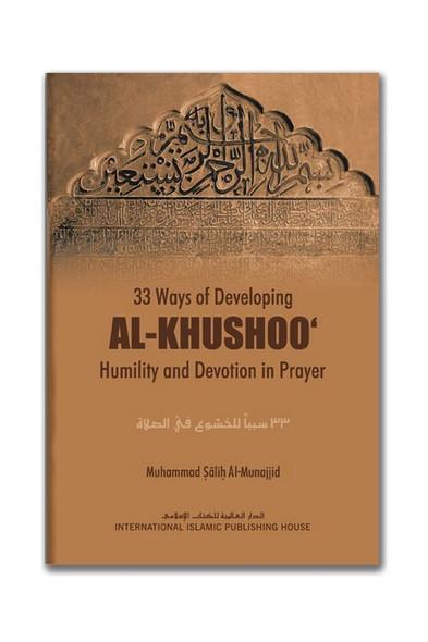 AL KHUSHOO