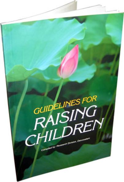 Guidelines for Raising Children