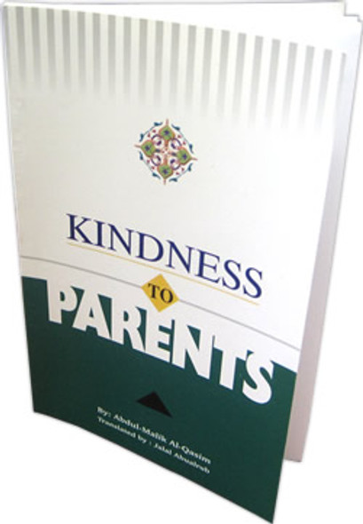 Kindness to Parents,9789960899343,