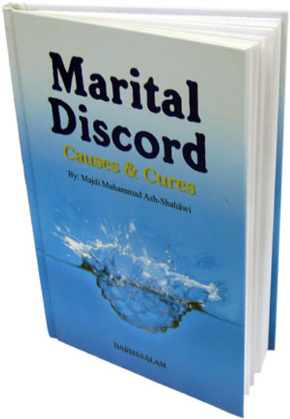 Marital Discord - Causes & Cures