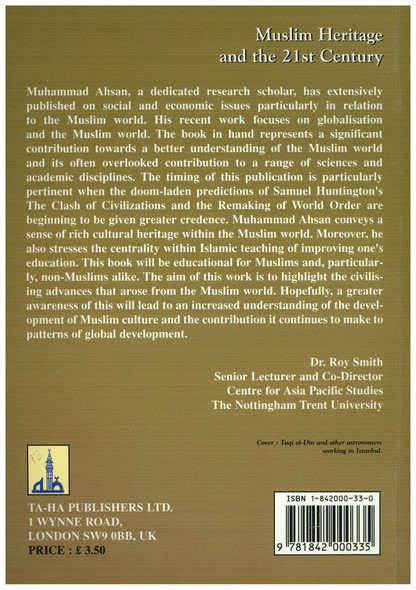 Muslim Heritage and the 21st Century