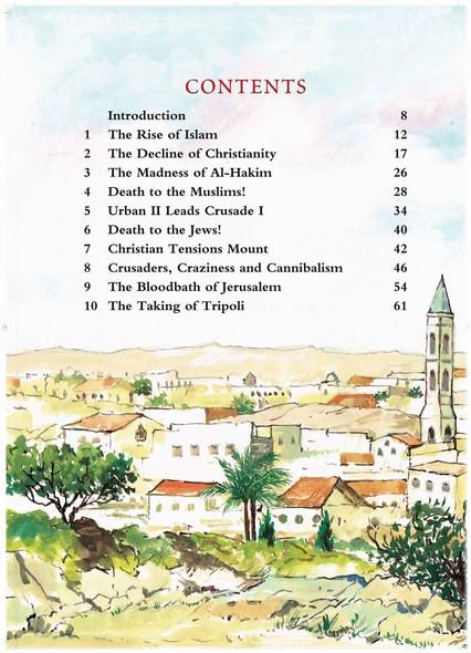 Salah Ad Din and the Crusades