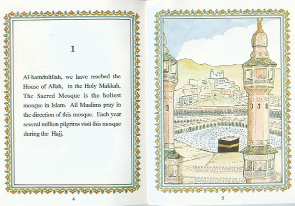 The Book Of Mosques By Luqman Nagy