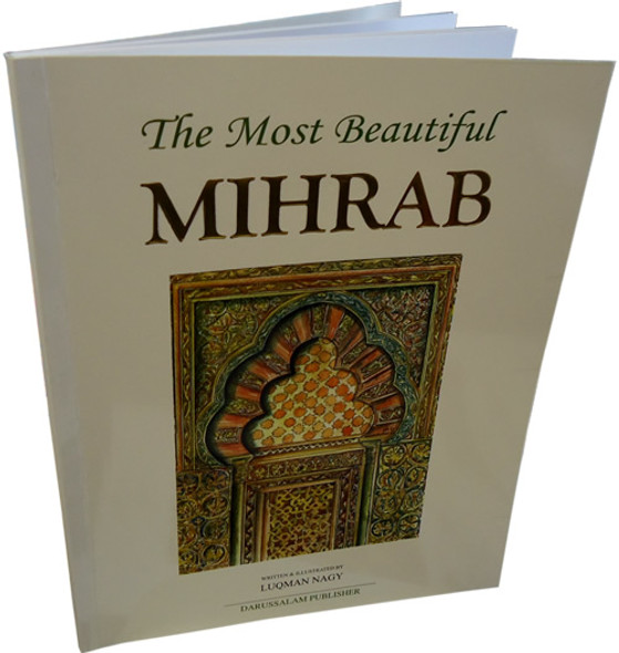 Most Beautiful Mihrab