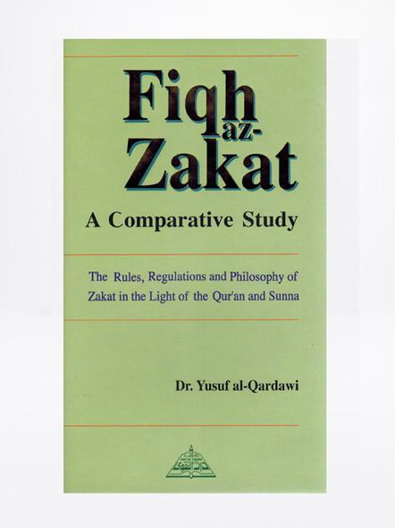 Fiqh Az Zakat A Comparative Study