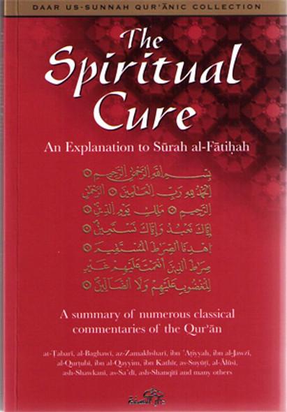 Spiritual Cure