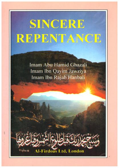 Sincere Repentance