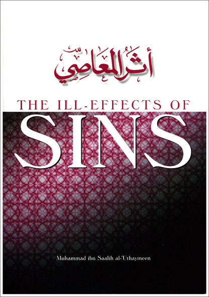 ill Effects Of Sins