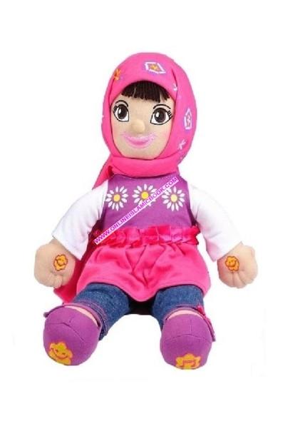 Desi Doll Talking Muslim Girl Doll Aamina Amina