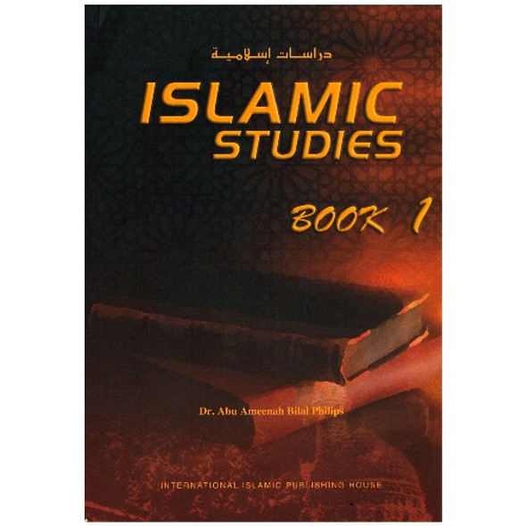 Islamic Studies 4 Books Set  Islamic Studies Series 4 Books Set