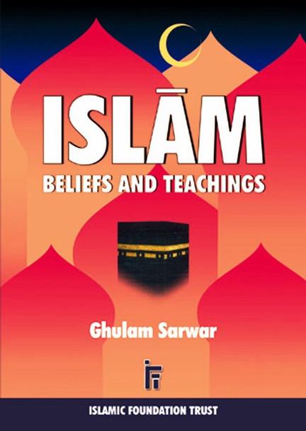 Islam Beliefs & Teachings