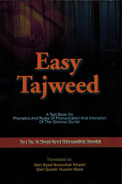 Easy Tajwid