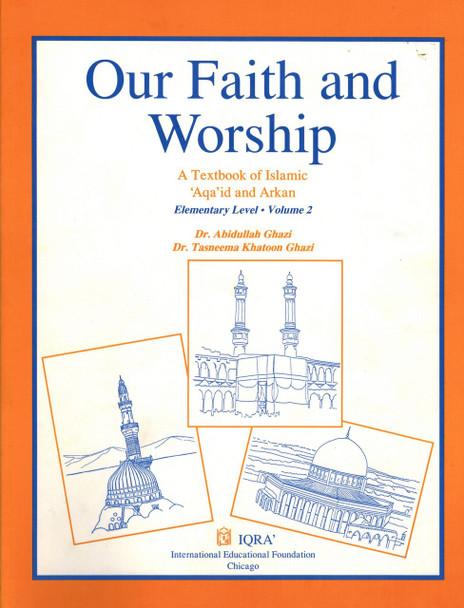 Our Faith and Worship Textbook: Volume 2