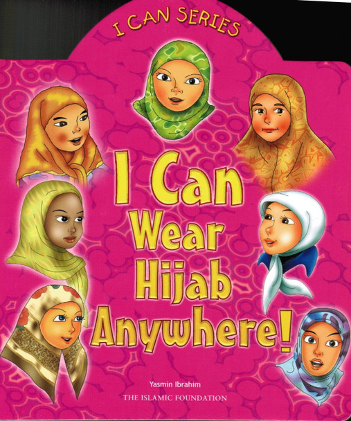 i can wear hijab
