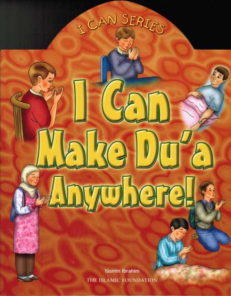 i can make dua
