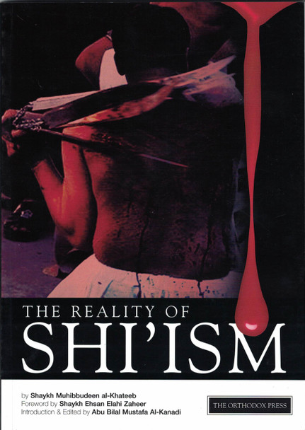 THE REALITY OF SHI'ISM