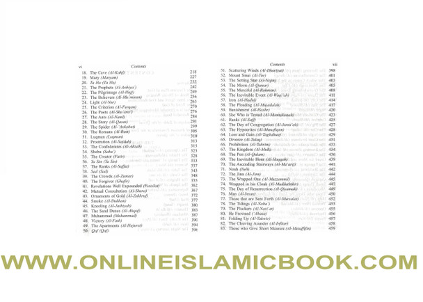 The Holy Quran (Pocket Size)