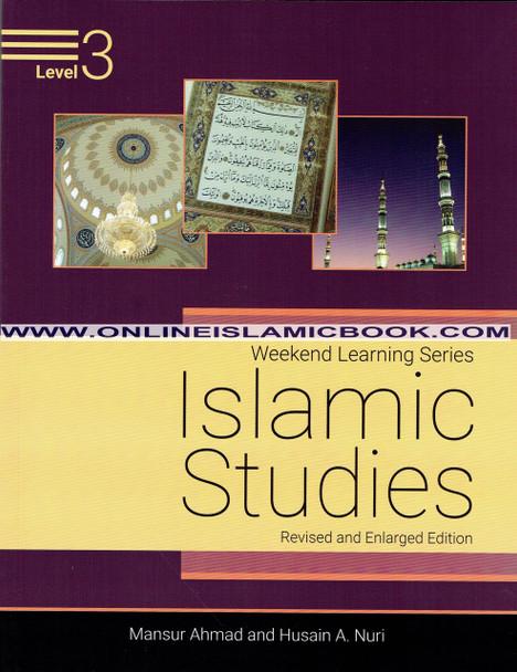 Islamic Studies Level 3 ( Weekend Learning Series)