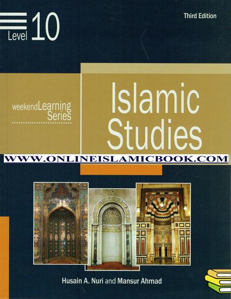 Islamic Studies Level 10 ( Weekend Learning Series)